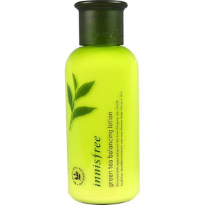 Green Tea Balancing Lotion by innisfree