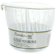 Blueberry Modeling Mask by The Creme Shop
