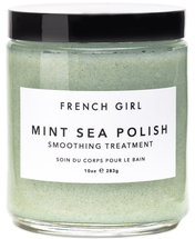 Mint Sea Polish Smoothing Treatment by FrenchGirl