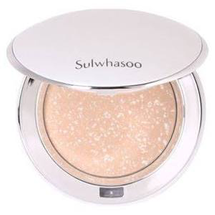 Snowise Whitening UV Compact by sulwhasoo