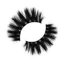The Girls Lashes - Angel by Bocaj Beauty