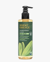 Thoroughly Clean Face Wash—Original by Desert Essence