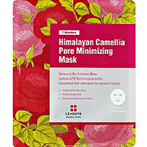 Wonders Himalayan Camellia Pore Minimizing by Leaders