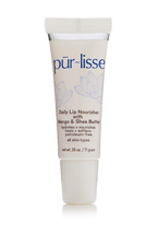 Daily Lip Nourisher  by Purlisse