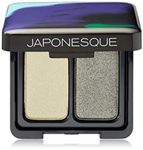 Velvet Touch Eye Shadow Duo by japonesque