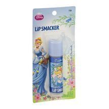 Disney Princess Lip Gloss Vanilla Sparkle by lip smacker