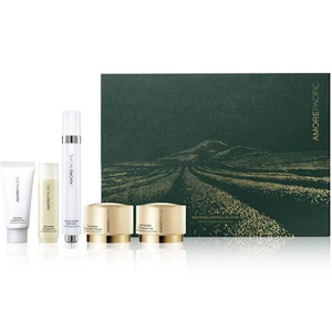 Time Response Brightening Essentials Collection by amorepacific