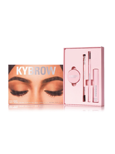 Kbrow Kit by Kylie Cosmetics