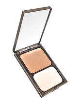 Face Base Powder Foundation With Mineral Pigments by Vasanti Cosmetics