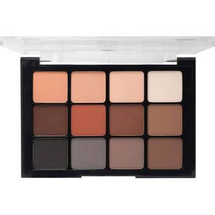 Eye Shadow Palette - Neutral Mattes by Viseart
