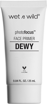 Photo Focus Dewy Face Primer by Wet n Wild Beauty