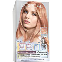 Feria Multi Faceted Shimmering by L'Oreal