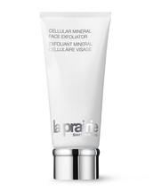 Cellular Mineral Face Exfoliator by la prairie