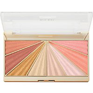 Luminoso Glow Shimmering Face Palette by Milani