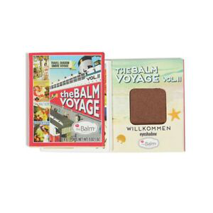 The Balm Voyage Single Eyeshadow by theBalm
