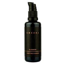 Purifying Cleanser by Gressa Skin