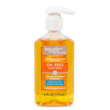 Oil-Free Acne Wash by equate