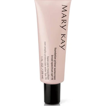 Foundation Primer Sunscreen Broad Spectrum SPF 15 by mary kay