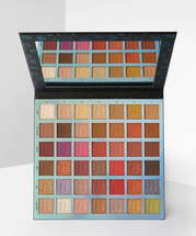 Identity 42 Color Eyeshadow Palette by Beauty Bay