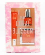 Pink Coral Blossom Color Kit by victorias secret