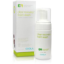 Er Clear Recovery Foam Wash by coola