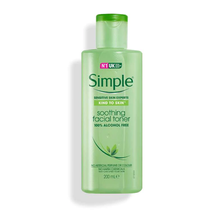 Kind to Skin Soothing Facial Toner  by Simple
