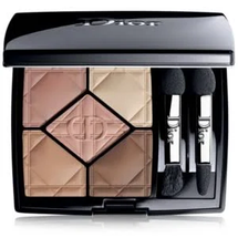 5 Couleurs Eyeshadow Palette - Touch Matte by Dior