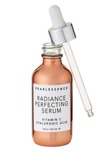 Radiance Perfecting Serum Vitamin C Hyaluronic Acid by Pearlessence