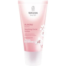 Almond Soothing Facial Lotion by weleda