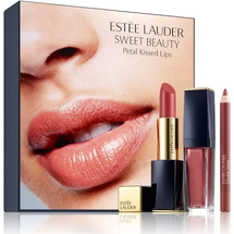 Sweet Beauty Petal Kissed Lips Set by Estée Lauder