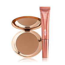 All-Year-Round Sun-Kissed Skin Kit by Charlotte Tilbury