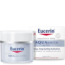Aquaporin Active Hydration For Normal To Combination Skin by eucerin