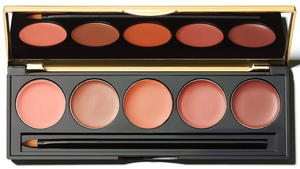 Nudes Lip Palette - Jazzed Up Nudes by sonia kashuk