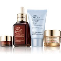 Lift Firm For Smoother Radiant Youthful Looking Skin by Estée Lauder