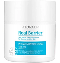 Real Barrier Intense Moisture Cream by atopalm