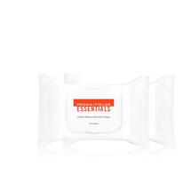 Essentials Instant Makeup Remover Wipes by Rodan + Fields
