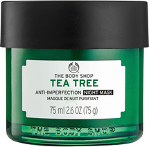 Tea Tree Anti Imperfection Overnight Mask by The Body Shop
