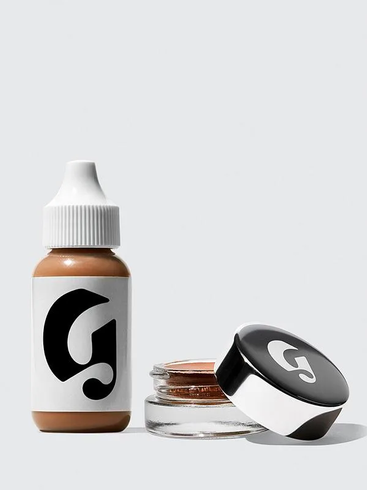 Perfecting Skin Tint + Stretch Concealer Duo by Glossier #2