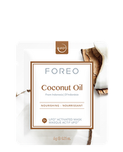 UFO-Activated Mask - Coconut Oil by foreo