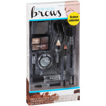 Wow Wow Brows Eye Brow Set 16 by the color workshop