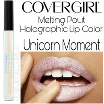 Melting Pout Matte Lip Color Red Wedding by Covergirl