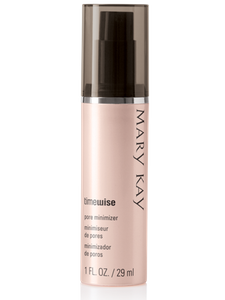 TimeWise Pore Minimizer by mary kay