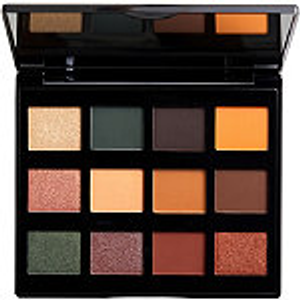 Machinist Shadow Palette - Grind by NYX Professional Makeup