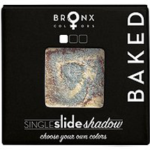Single Slide Baked Shadow by Bronx Colors
