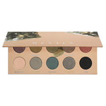 Mixed Metals Eyeshadow Palette by zoeva