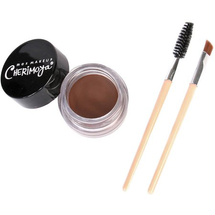 Cherimoya Other Cherimoya Eye Brow Kit Color Brown by cherimoya