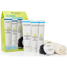 Blemish Clearing Solutions Kit by Juice Beauty