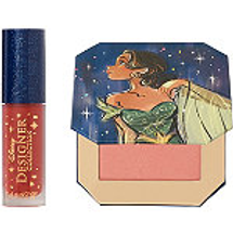 Colourpop x Disney Down In New Orleans Tiana Bundle by Colourpop