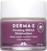 Firming Dmae Moisturizer with Alpha Lipoic and C-Ester by Derma E
