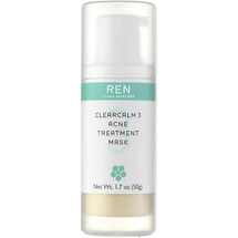Clearcalm 3 Acne Treatment Mask by ren